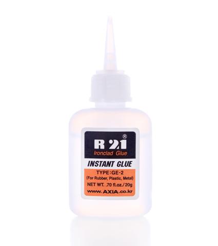 דבק מהיר דליל R21- GE-2