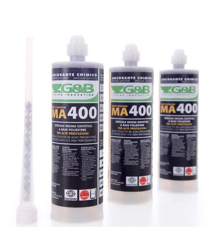 עוגן [דבק] כימי MA400 / MA300