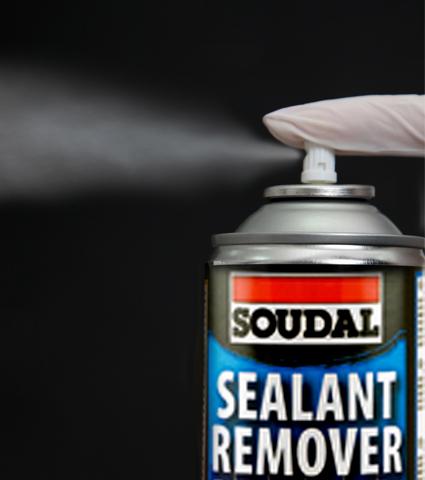 Sealant Remover תרסיס מסיר חומרי איטום