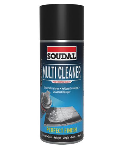תרסיס ניקוי Multi Cleaner
