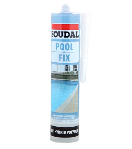 Pool Fix דבק לבריכות